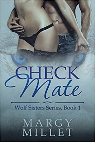 Check Mate Book Cover