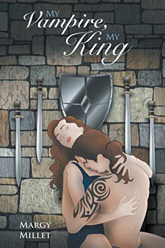 MY Vampire, My King Book Cover